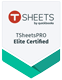 T Sheets